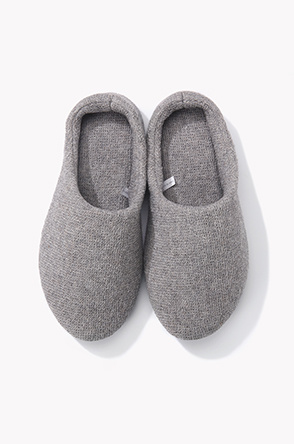 [KONTEX] Lana cotton slippers