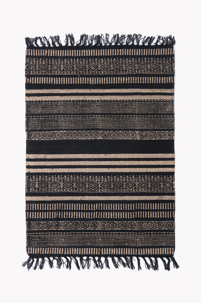 [HOUSE DOCTOR] Stack rug small