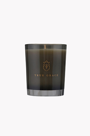 [TRUE GRACE] Classic candle VETIVER
