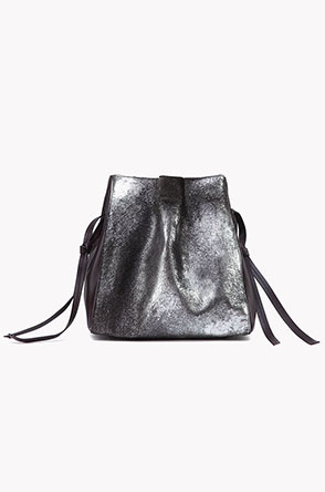 Noten bucket bag