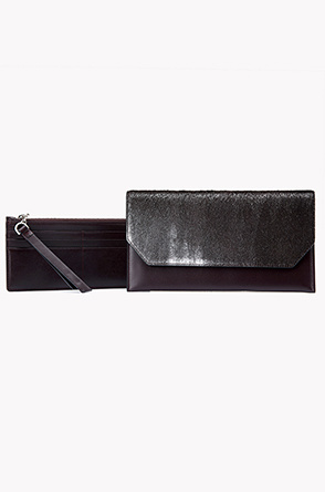 Noten multi long wallet